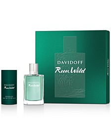 Men's 2-Pc. Run Wild Eau de Toilette Gift Set