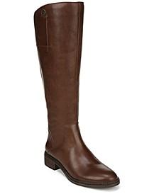 Becky Wide Calf Boots