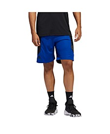 Men's C365 Contrast Color Basketball Shorts