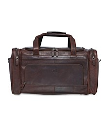 Buffalo Collection Carry on Duffle Bag