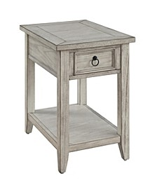 Summerville One Drawer Accent Table, Quick Ship