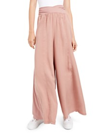 Free People Effortless Easy Pant