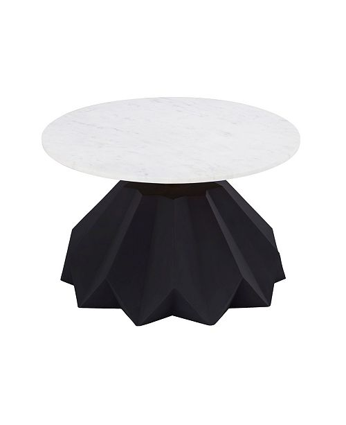 TOV Furniture Origami Coffee Table