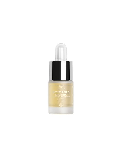 Supermood Youth Glo Radiance Oil, 15ml