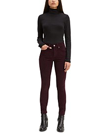 Women's 311 Shaping Skinny Corduroy Pants