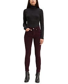 Levi's® 311 Shaping Skinny Corduroy Pants