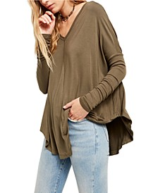Moonshine Tunic Top