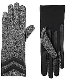 smartDRI® Chevron Stretch Touchscreen Gloves