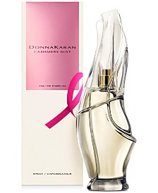 Donna Karan Cashmere Mist Breast Cancer Awareness Limited Edition Eau de Parfum, 3.4-oz.