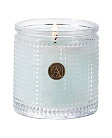 Cotton Ginseng Textured Candle