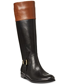 Bernadine Riding Boots