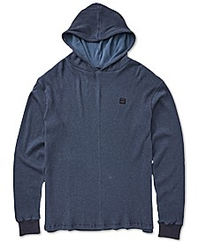 Billabong Big Boys Keystone Hoodie