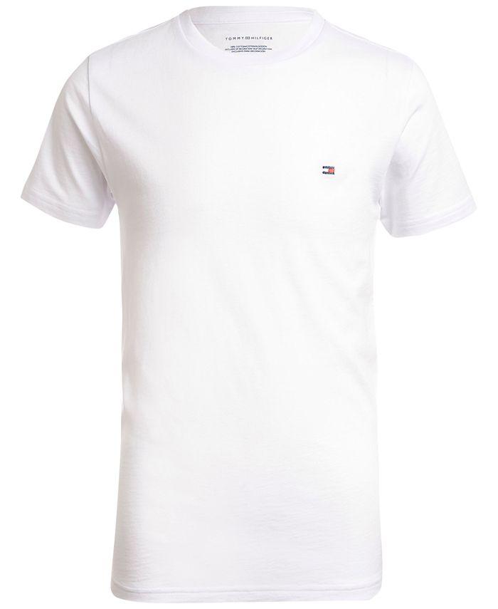 Tommy Hilfiger - Little & Big Boys Cotton T-Shirt