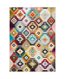 """CLOSEOUT! Melody Melody Ivory 7'10"""" x 10'2"""" Area Rug"""