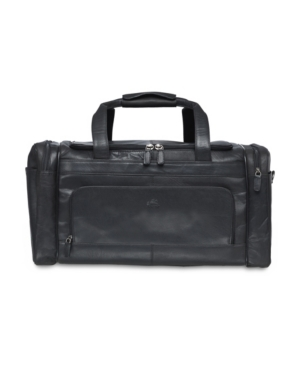 Buffalo Collection Carry on Duffle Bag