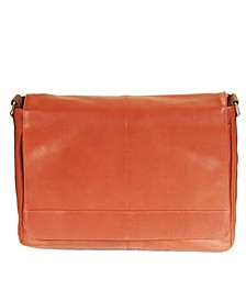 Colombian Collection Laptop/ Tablet Messenger Bag