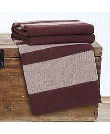 Baldwin Home Australian Wool Twin Blanket