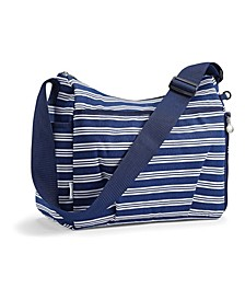 Mommy & Me Insulated Diaper Bag