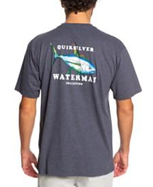 Quiksilver Waterman Men's Brotype T-Shirt