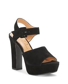 Jessica Simpson Naenia Platform Sandals