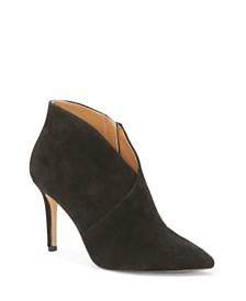 Jessica Simpson Layra High Heel Booties