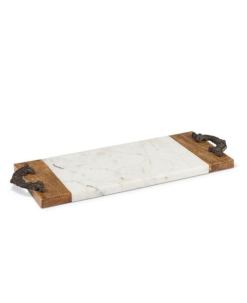 The GG Collection Antiquity Collection Small Cutting/Serving Board
