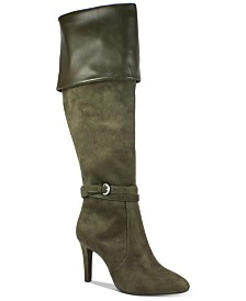 Rialto Clea Over-The-Knee Boots