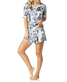 Phoebe Pajama Set, Online Only