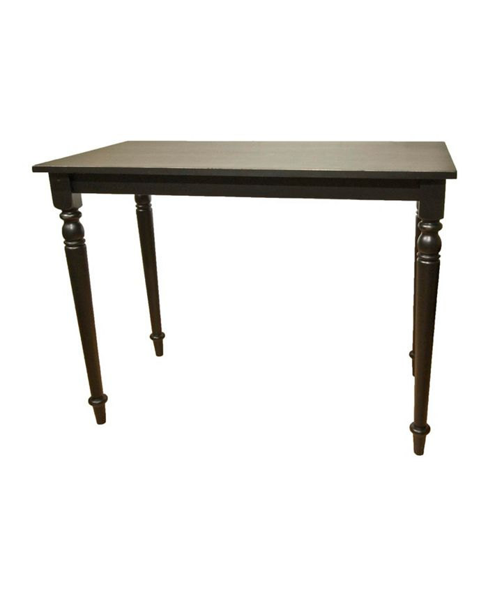 Carolina Classics - Asahi Bar Table, Quick Ship