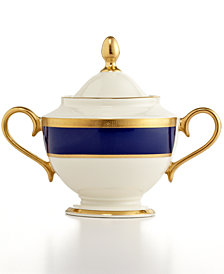 Lenox Independence Sugar Bowl