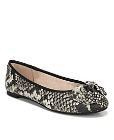 Women's Carmen Flats, Created for Macy's