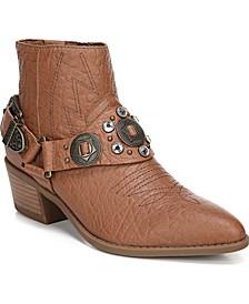 Marlene Western Boots