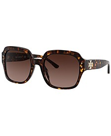 Sunglasses, TY7143U 56