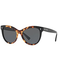 Sunglasses, VA4013 54