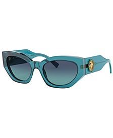 Sunglasses, VE4376B 54