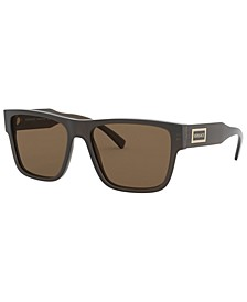 Sunglasses, VE4379 56