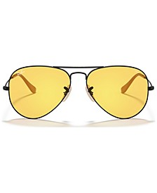 AVIATOR LARGE Sunglasses, RB3025 58
