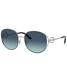 Sunglasses, TF3065 56