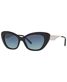 Sunglasses, TF4158 54