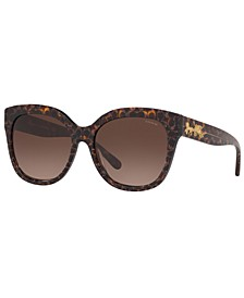 Women's Sunglasses, HC8264