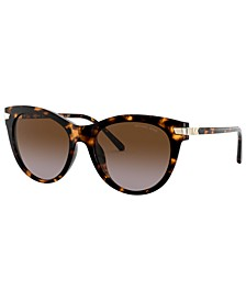 Women's Sunglasses, MK2112U 54