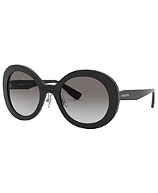 Women's Sunglasses, MU 04VS