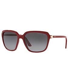 Women's Polarized Sunglasses, PR 10VS