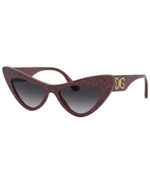 Dolce & Gabbana Sunglasses WOMEN'S SUNGLASSES