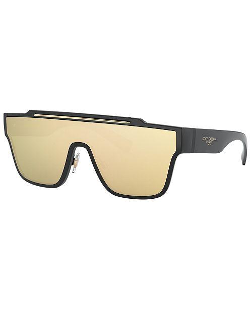 Dolce & Gabbana Men's Sunglasses