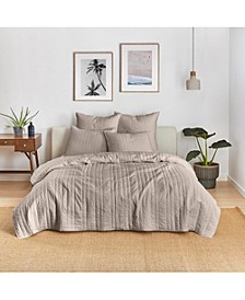 Reversible Coverlet Collection