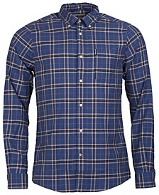 Men's Highland Check Shirt