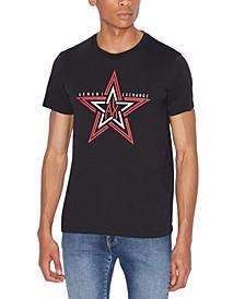Men's Star Logo T-Shirt