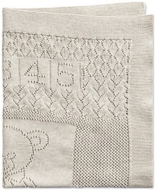 Polo Ralph Lauren Unisex Baby Cotton Blanket