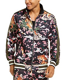 Men's Dream Track Jacket